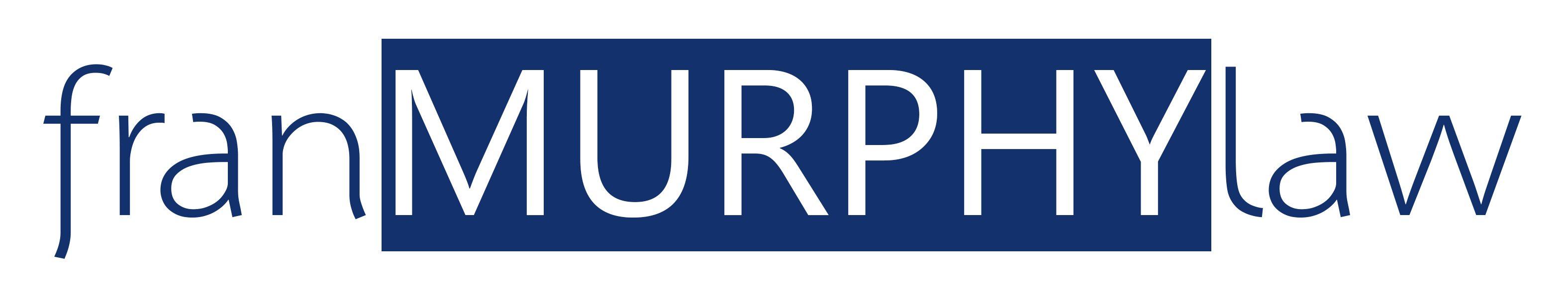 Fran MURPHY Law PLC